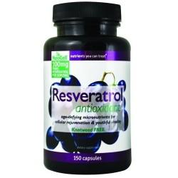 Neocell Labs Resveratrol Antioxidants, 100 mg - 150 ea