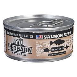 Redbarn Pet Products-Food redbarn stew all natural cat can - 5.5 oz, 24 ea