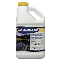 Applied Biochemists-Lonza aquashade organic plant growth control - gallon, 4 ea