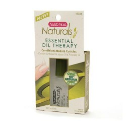 Nutra nail natural essential oil therapy - 0.5 oz