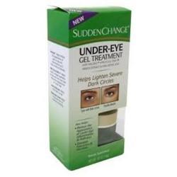 Sudden change under eye gel treatment - 0.5 oz