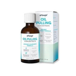 Dr. Tung's oil pulling concentrate - 1.7 oz