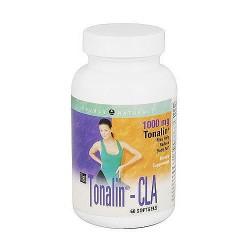 Source Naturals Diet Tonalin CLA 1000 mg softgels - 60 ea