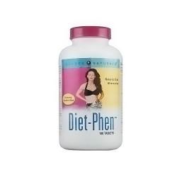 Source Naturals Diet Phen tablets - 180 ea