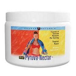 Source Naturals Diet Pyruva Nectar powder - 11 oz