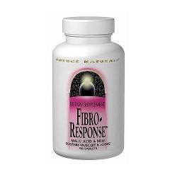 Source Naturals Fibro response tablets - 90 ea