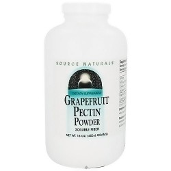 Grapefruit pectin powder soluble fiber - 16 oz