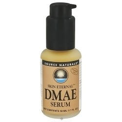 Source Naturals skin external DMAE serum - 1.7 oz