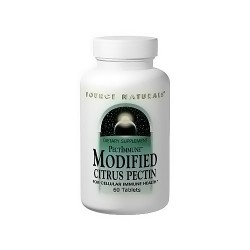 Source Naturals Modified citrus pectin pectImmune 750 mg capsules- 90 ea