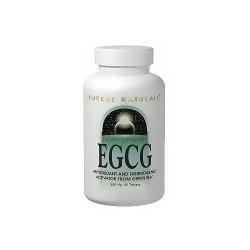 Source Naturals EGCG green tea 350 mg tablets - 30 ea