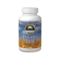 Source Naturals Inflama trim tablets - 120 ea