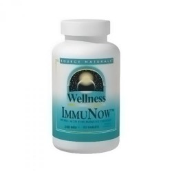 Source Naturals wellness Immunow 250 mg tablets - 60 ea