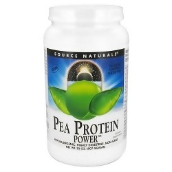 Source Naturals Pea Protein Power - 32 oz