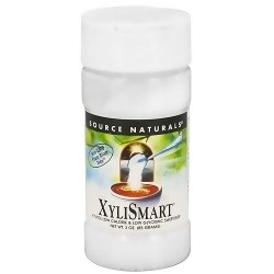 Source Naturals XyliSmart powder shaker- 3 oz