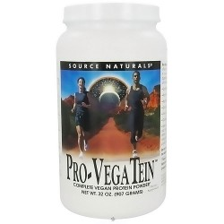 Pro-vega tein complete vegan protein powder - 32 oz