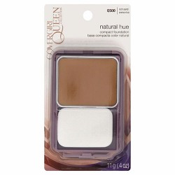 Cover girl clean oil control foundation buff beige - 2 ea