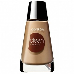 Covergirl clean normal skin 140 natural beige - 2 ea