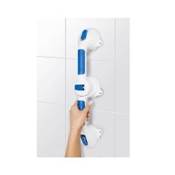 Carex ultra grip b197 pivot suction grab bar, 19 inches - 1 ea