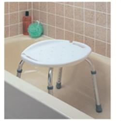 Carex Adjustable Bath and Shower Seat - 1 ea