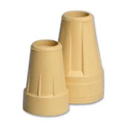 Apex-carex extra large crutch tips, size: 7/ 8 inches, model no : a95200 - 1 pair