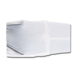 Contoured size mattress protector by apex carex - 1 ea