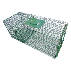 Duke Company heavy duty cage trap - xxl, 1 ea
