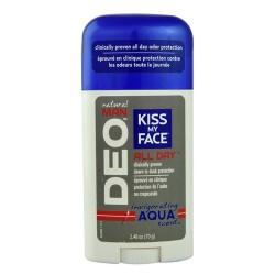 Kiss my face natural man all day - 2.48 oz
