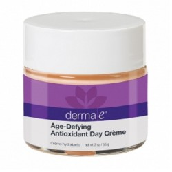 Derma-E age defying day creme with Astaxanthin and Pycnogenol - 2 oz