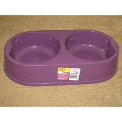 Hartz living pet dish - 1 ea, 3 pack
