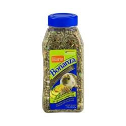 Hartz Nutrition bonanza gourmet guinea pig diet - 1 ct, 4 pack