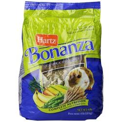 Hartz Nutrition bonanza guinea pig gourmet diet - 4 lb