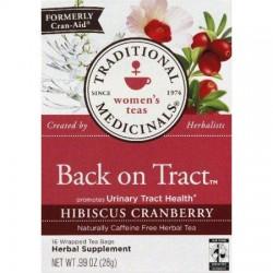 Traditional medicinals herbal tea - 16 ea,6pack
