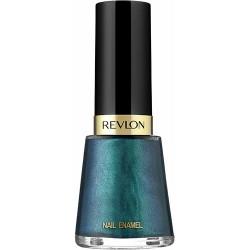 Revlon top speed nail enamel, sterling - 2 ea