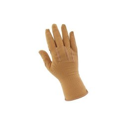 Jobst medical wear gloves, standard, large, long - 1 ea