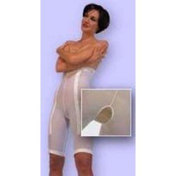 Plastic surgery girdle small 24  26 - 1 ea