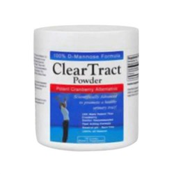Clear tract D-Mannose urinary formula powder - 50 grams