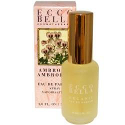 Ecco Bella aromatherapy eau de perfum spray, Ambrosia - 1.0 oz