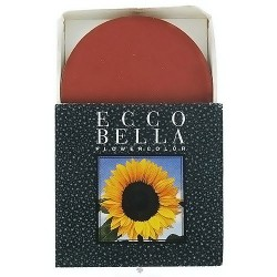 Ecco Bella FlowerColor blush Wild rose - 0.16 oz