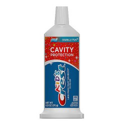 Crest Neat Squeeze Toothpaste For Kids - 6 OZ