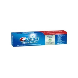 Crest pro-health healthy tooth paste fresh cool mint - 7.8 oz