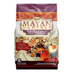 Higgins Premium Pet Foods mayan harvest natural holistic blend for yucatan - 3lb, 6 ea