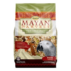 Higgins Premium Pet Foods mayan harvest natural holistic blend for celestial - 3lb, 6 ea