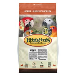 Higgins Premium Pet Foods intune complete and balanced diet for macaw - 18lb, 1 ea