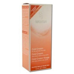 Weleda  skin care - 1 oz