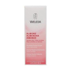 Weledalmond soothing facial cream - 1 oz