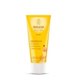 Weleda calendula face cream - 1.7 oz