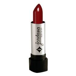 Jordana lipstick 064 holiday red full coverage color - 6 ea