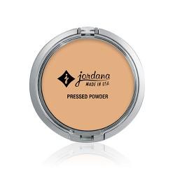 Jordana forever flawless pressed powder - 6 ea
