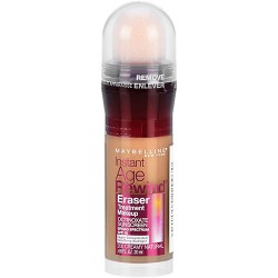 Maybelline instant age rewind eraser foundation creamy natural - 2 ea