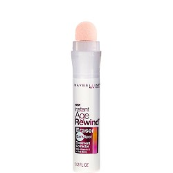Maybelline instant age rewind eraser dark circles treatment concealer - 2 ea